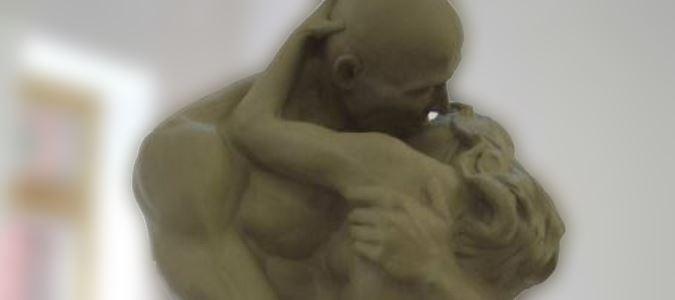 Скульптура: больше, чем искусство